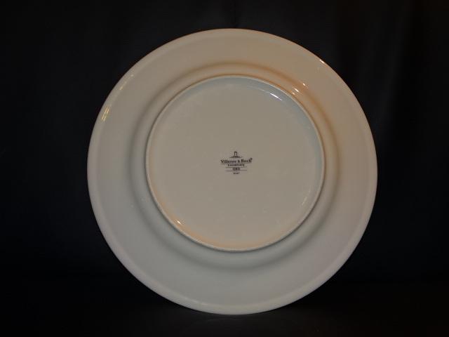 Villeroy /& Boch V/&B Pasadena Teller Speiseteller ca 26,5 cm Durchmesser